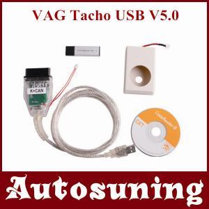China VAG Tacho USB Version V 5.0 on sale