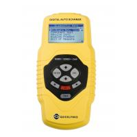 Cheap Multilingual CAN OBDII and obd fault codes for European Cars -T61 wholesale