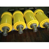hydraulic cylinder for press
