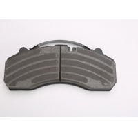 Cheap Commercial Vehicle Brake Pads WVA29087 For German Truck wholesale