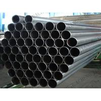 Cheap ASTM A53 / A53M-10 Grade A / B Seamless Steel Tubes for Fluid Pipe ST35 ST45 ST52 wholesale