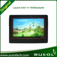 Cheap New Launch X431 V+ Wifi/Bluetooh Global Version wholesale