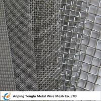 Cheap Steel Wire Mesh-Welded & Woven| for Construction Cracking, Wall Insulation wholesale
