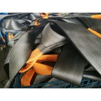 Cheap Winch Extension Strap , According to EN-Standard, CE Approved wholesale