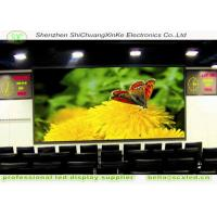 Cheap conference room use indoor high definition  p5 smd full color led screen wholesale
