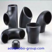 Cheap ASME B16.9 Butt Weld Fittings Carbon steel Concentric Reducer ASTM A234 wholesale