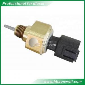 Cheap Original/Aftermarket High quality M11 Diesel Engine Parts ECM Oil Pressure Sensor 4921477 wholesale