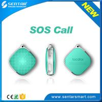 Cheap New type seniors gps tracker with gps lbs gprs sms location monitoring for old people wholesale