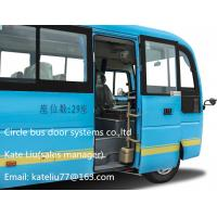 Cheap Electric outswing bus door pump,electrical outswing bus door pump,emergency release,anti-clamping,anti-pinch(EOM100) wholesale