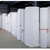 Cheap Industry Polyester Filter Cloth Nonwoven Needle Punched ISO Certificate wholesale