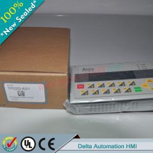 Cheap Delta HMI TP Series TP70P-16TP1R / TP70P16TP1R wholesale