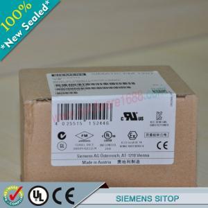 Cheap SIEMENS SITOP 6EP1334-1LD00/6EP13341LD00 wholesale