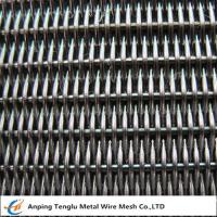 Cheap Stainless Steel Double Weave Wire Mesh wholesale