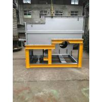Cheap Water Cooling Copper Melting Furnace , High Temperature Cored Induction Furnace wholesale