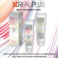 Cheap Big Breast Real Plus breast enlargement cream for instant increase breast size wholesale