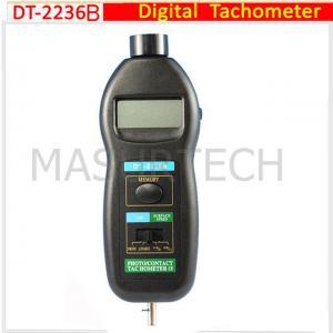 Cheap DT-2236B Digital Photoelectric Tachometer wholesale