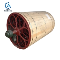 Cheap Former Machine stainless steel Cylinder Mould for Toilet Paper Machine wholesale