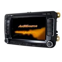 Cheap Volkswagen GOLF car stereo dvd player system wholesale