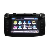 China Car Dvd Player For Mazda 3 year 2009-2011 With BT GPS Navi Stereo on sale