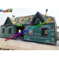 Cheap Portable Bar Event Pub Inflatable Party Tent House Marquee Dome With Printing wholesale
