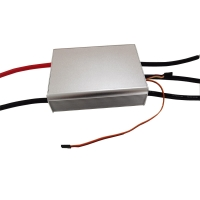 Cheap 500A Brushless Motor Mosfet ESC Controller 8S-120V PCB 6AWG Wire wholesale
