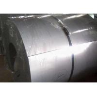Cold Rolled Hot Dip Galvanized Steel Sheet Width 600-1250mm Passivate Surface