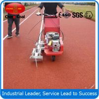 Cheap Line Marking Machine for runway wholesale