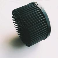 Buy cheap D140 Pre-drilled pin fin heatsink fit for cxb3590 Citizen CLU-048 Bridgelux V29 from wholesalers