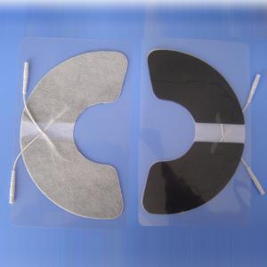 Cheap Wholesale all kindsof Self Adhesive Electrodes pad,shoulder shape electrode pad wholesale