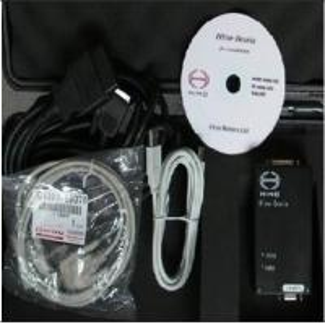 Cheap Kobelco Excavator Hino Diagnostic Software Hino-Bowie Diagnostic V3.12 wholesale