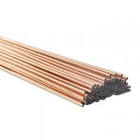 Cheap High strength 4mm, 4.76mm, 6mm condenser bundy tube, Bundy Pipe for air condition wholesale