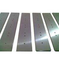 Cheap Titanium plate planar  targets used for sputtering coating targets wholesale