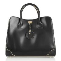 Cheap Unique Famous Designer Bag Vogue Bag Lady Tote Leather Bags Made Of Smooth Calf Skin wholesale
