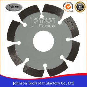 Cheap Customized Good Sharpness Diamond Stone Cutting Blades Key Slot Type wholesale