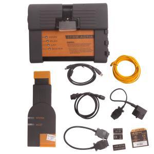 Cheap Professional Auto Diagnostic Tools 20 - Pin Cable BMW Diagnostic Tools BMW ICOM A2 + B + C wholesale