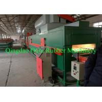 Cheap elastomeric rubber foam production line with recipe and technology wholesale