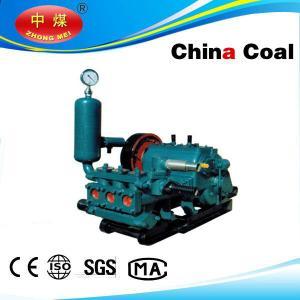 Cheap China Coal BW250 mud pump wholesale