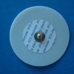 Cheap 55mm Circular disposable ecg electrode,chest electrode,Foam electrode,adult electrode wholesale