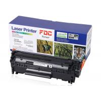 Cheap 12A Compatible Printer Cartridges 2000 Pages For HP LJ 1010 1012 1018 1020 1022 wholesale