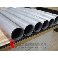 Cheap SANXIN Cold Drawn Welded Steel Tube Oil Surface Treatment ASTM / DIN Standard wholesale