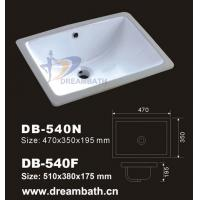 Buy cheap Undermount sink from wholesalers