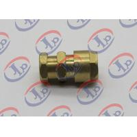 Buy cheap Durable Bicycle Brass Hex Head Nuts CNC Turning And Milling Process from wholesalers