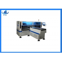 Buy cheap LED Display 68 Nozzle 200000 CPH Led Lights Assembly Machine from wholesalers