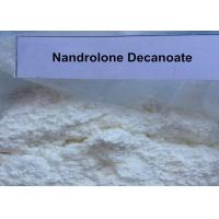 Cheap Legal Deca Durabolin Steroids Powder Nandrolone Decanoate For Muscle Enhancement wholesale