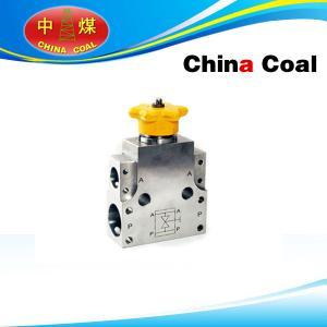 Cheap FJZ400/31.5 cone valve wholesale