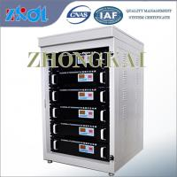 Customerzied ZK-GP-180KW High Voltage Series Water Cooling Type Rectifier Cabinet for Metal Smelt