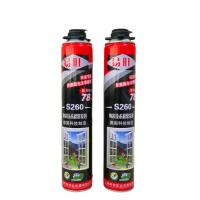 Cheap All Purpose Polyurethane Foam Spray For Door And Window Fixing And Insulating wholesale