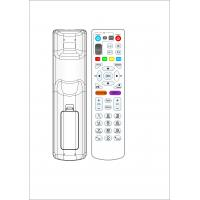 Cheap Hard IC RF Remote Control ABS And Rubber Keypad Nice Desgin Fast Simple Settlement wholesale