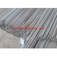 Cheap Seamless Stainless Steel Round Bar ASTM A276 AISI GB/T 1220 JIS G4303 wholesale