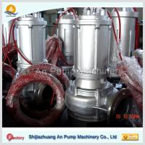Cheap electric motor driven centrifugal sewage pump wholesale